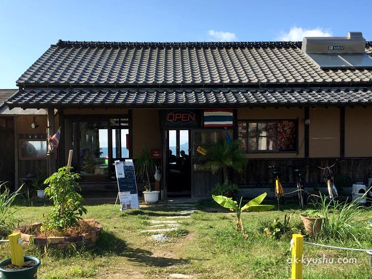 福岡・糸島ドゥワンチャン