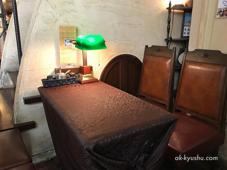 長崎】レトロな老舗喫茶店「ツル茶ん」で、昔ながらのトルコライスと ...